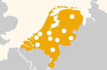 Website YER Nederland
